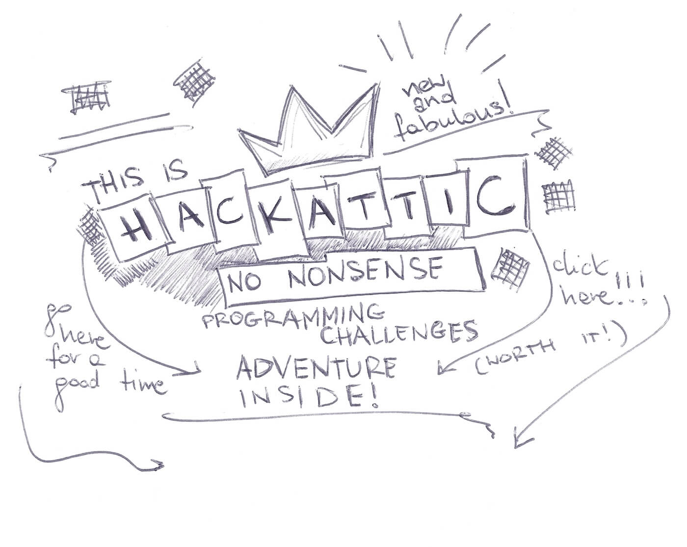 hackattic: no-nonsense programming challenges